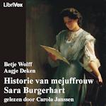 Historie van mejuffrouw Sara Burgerhart - Wolff en Deken